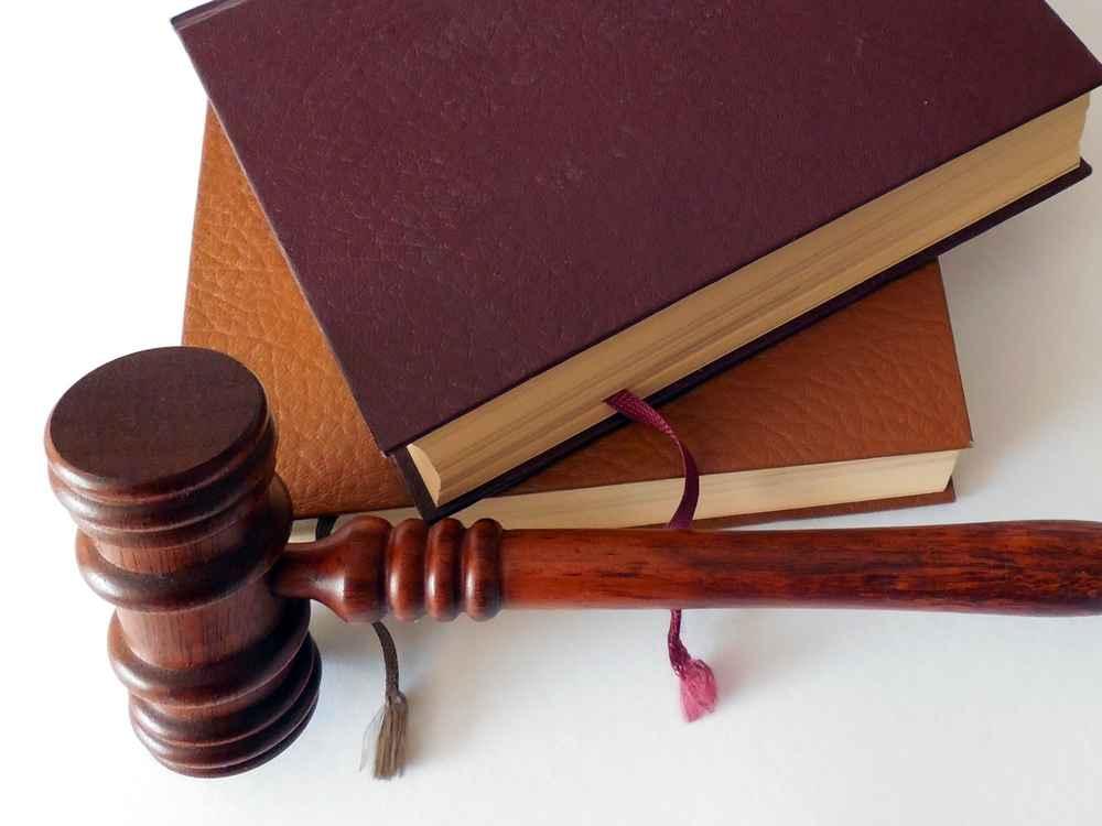 Судебная защита по ГК РФ